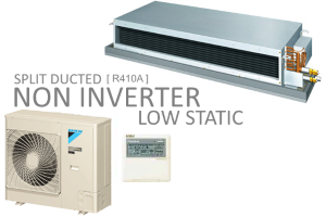 daikin split ducted r410a non inverter low static 300x200 newpict