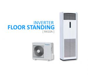 floor standing r410a 512X435 ac daikin FVQ