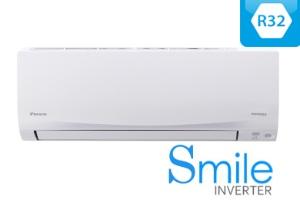 AC Daikin Inverter Smile - Harga AC Daikin - PT Permata Teknik