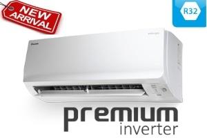 AC SPLIT DAIKIN PREMIUM INVERTER R32 - Harga AC Daikin Inverte - 300x200