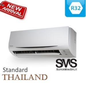 ac split daikin standar thailand r32 - AC Bagus - AC Terbaik - AC Daikin - Harga AC
