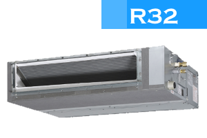 AC SPLIT DUCT R32 - DAIKIN AC TERBAIK