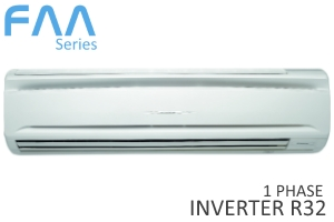 faa split daikin inverter r32 - 1phase