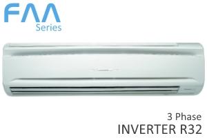 faa split daikin inverter r32 - 3phase - Harga Jual AC Daikin - AC Terbaik Daikin