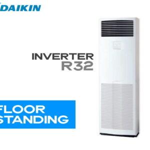 AC Daikin - Floor Standing Daikin - Harga AC Daikin - Jual AC Daikin R32 Inverter